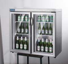 Refrigerators for bars