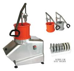 Vegetable electrical cutters