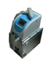 E-light beauty equipment IPL&RF