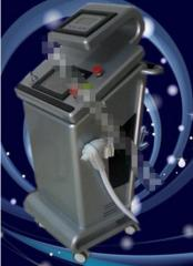 Freckle removal laser machine