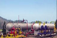 Oil-and-gas separators