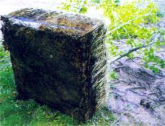 阻根铜胎基防水卷材