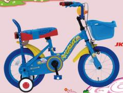 Bicycles nurseries with 4 wheels