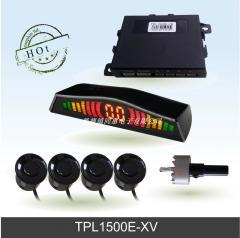 数码LED倒车雷达