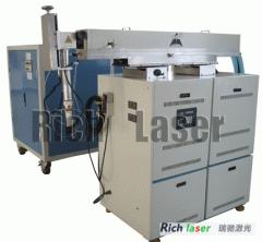 RH-900 laser cladding system