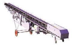 TDSL型移动式胶带输送机