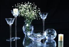 玻璃器皿产品