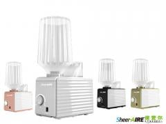 Humidifiers of air