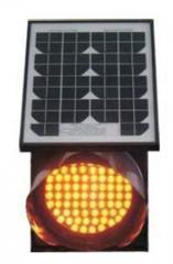 Road lamps