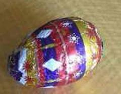 18g复活蛋