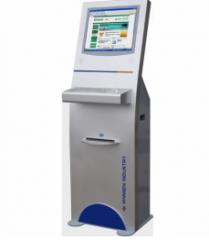Information Kiosk MI-101