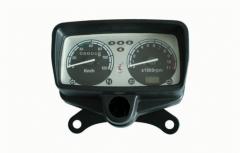 Speedmeters motorcycle