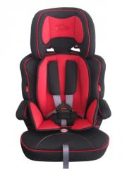 Car seat with ECE R 44-04