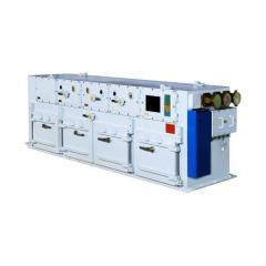 KJZ-2400/1140-9~12 矿用隔爆兼本质安全型组合开关