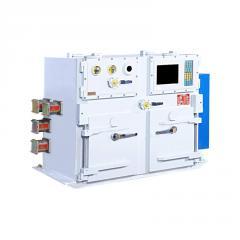 QJZ1-800/1140-2~4(原型号KBZ-800/1140-2~4 )矿用隔爆兼本质安全型组合开关