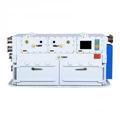 QJZ1-1600/3300-6~8 (原型号KBZ-800/3300-6~8)矿用隔爆兼本质安全型组合开关