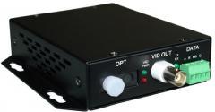 RS-99801DT/R单路视频光端机