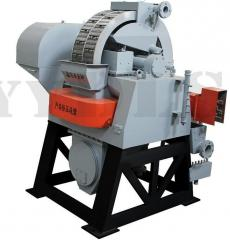 DLS Wet High Gradient Magnetic Separator for