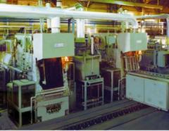 气体软氮化炉