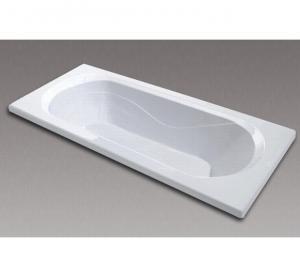 Arcylic bathtub