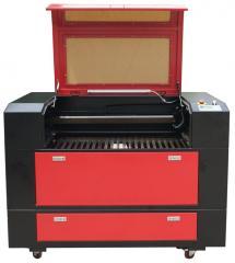激光雕刻机 / Laser Engraver / Лазерный гарвер M900
