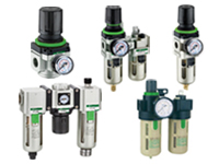 Air Treatment Units (FRL)