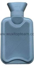 Hot-water bottles rubber