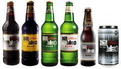 Beer dark