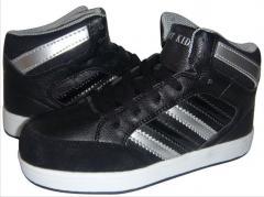 Skate Shoes HF8397
