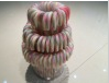 Candy with barrel