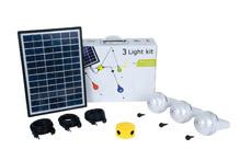 Solar Energy Lighting Lamp