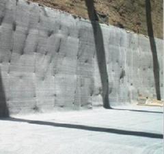 QC-QCP渗晶型膨胀止水防水毯