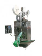 DCH160Ⅲ自动袋泡茶包装机(带线、标签及外袋)