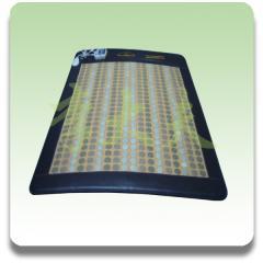 热灸玉石拼图床垫