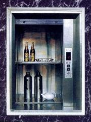 Service Elevators