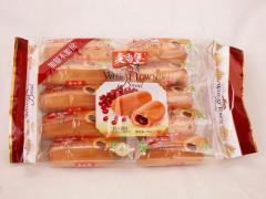 麦香堡红豆面包380g