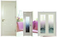 Doors for bathroom