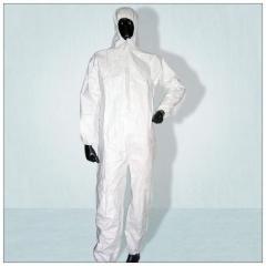 一次性普通防护服