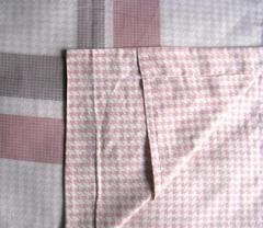 纯棉高支高密家纺面料