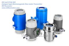 Electromagnetic Flow meter Converter