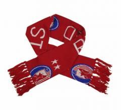 Sport scarves
