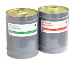 SF9100A/B Two-Component Solvent free Polyurethane