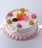 蛋糕 - 风暖阳晴