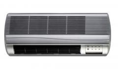 空调式加热器