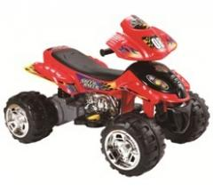 Battery operated ATV