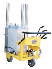 TW-FJ All-in-one Thermoplastic Kneader Marking
