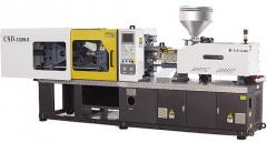 CSD-W-S Series Injection Molding Machine