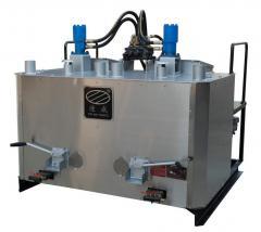 Thermoplastic automata
