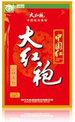 大红袍中国红火锅底料