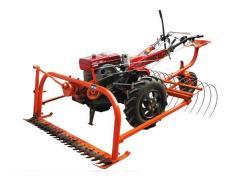 Walking mower 9GBL-1.2/1.4